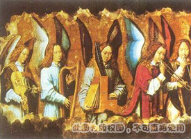 中西方音乐史强化班