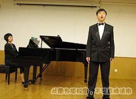 中央音乐学院考前培训